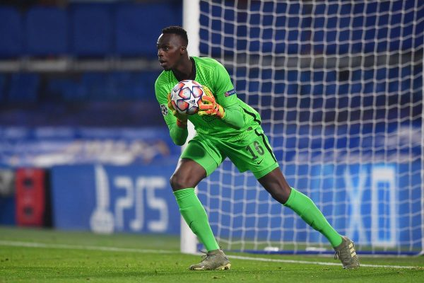 Mendy had no problem getting substituted before the penalty. Chelsea number one goalkeeper Eduard Mendy has revealed he had no problem getting substituted