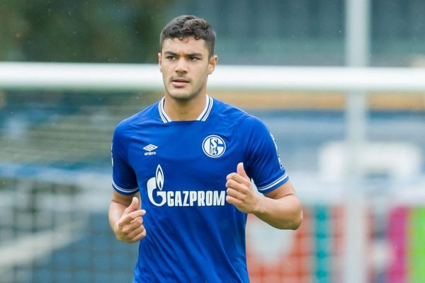 Roma have contacted Schalke signing of Turkish defender Ozan Kabak