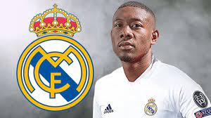 """Real Madrid defender David Alaba has revealed he was """"extremely happy"""" to feature for the club in their last friendly game."""