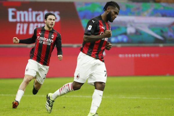 AC Milan still want to sell Ivory Coast midfielder Franck Kessie.Even the players have already rejected an offer from Spurs