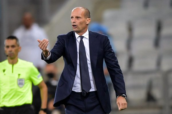 Max Allegri the Juventus coach is happy with the team's continued success.and can win as expected.
